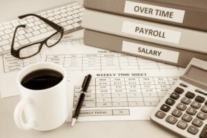 Outsourced Payroll