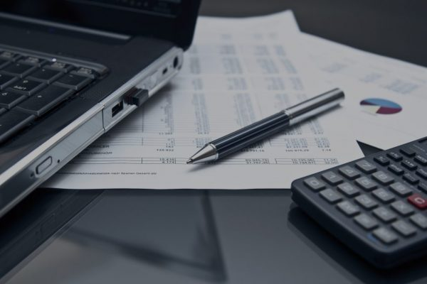 Trade Accounting Services