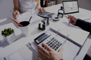 Year End Accounting Firm